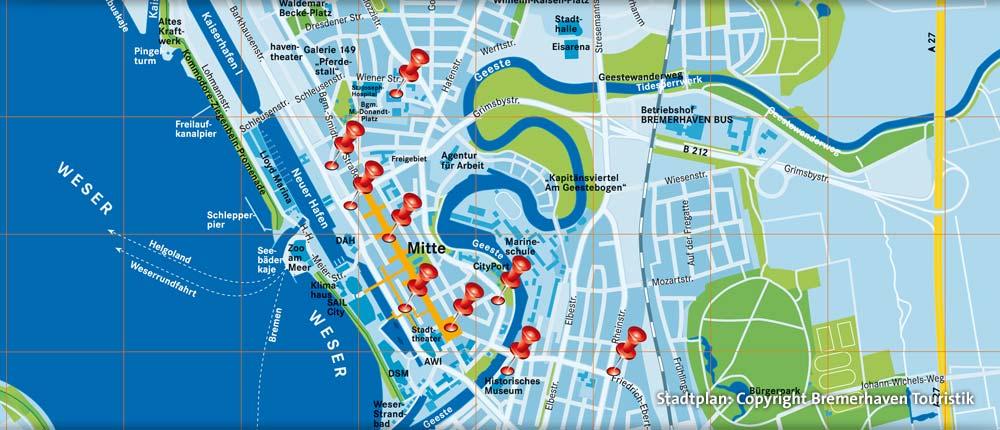 Rote karte bremerhaven